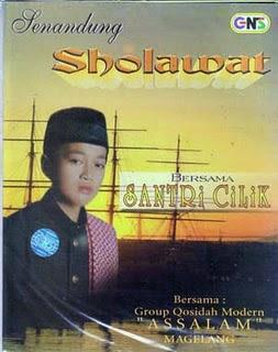 Download video sholawat As-Salam Magelang