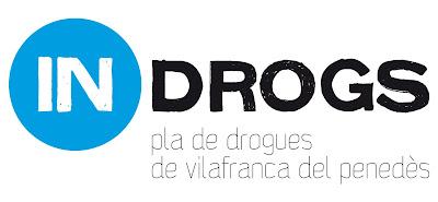 ES PRESENTA INDROGS: PLA DE DROGUES DE VILAFRANCA DEL PENEDÈS