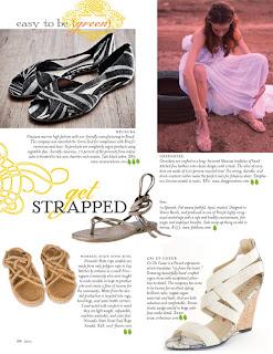 boho SUM10 pg38 - Featured in Boho magazine
