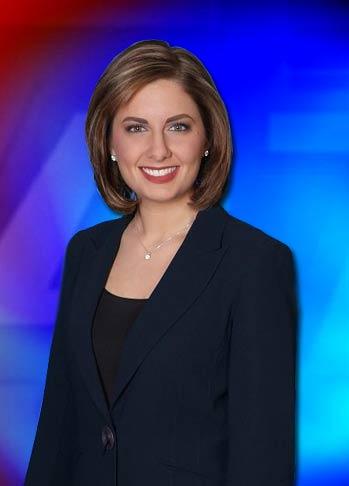 Salisbury News: Katherine Amenta Spends Her Last Day At WMDT Today