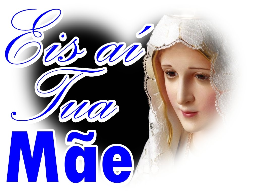 Mensagem De Nossa Senhora Aparecida Que Ela Cuide De: AMAR DEUS SOBRE TODAS AS COISAS: HOJE DIA 24 ENQUANTO EU