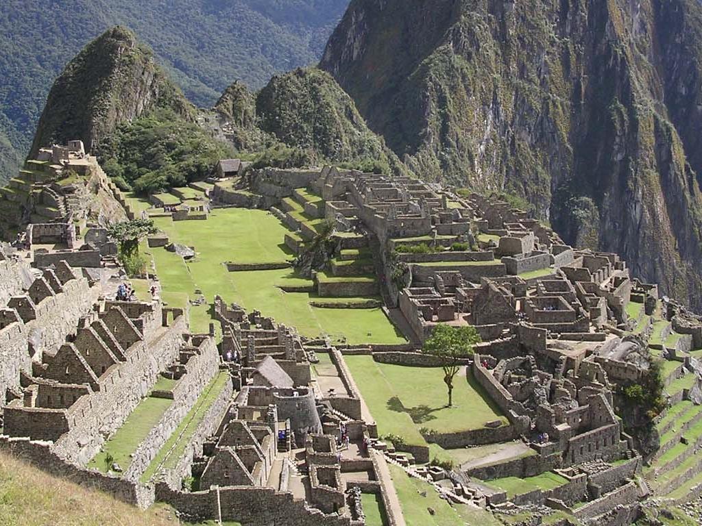 Inka Maya
