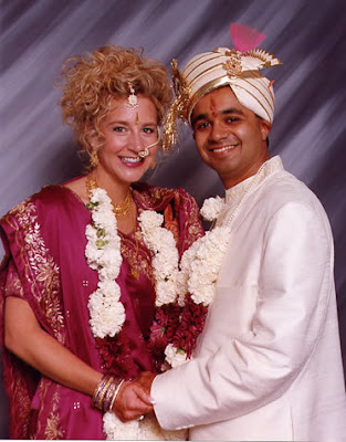 Can an indian man marry a black woman