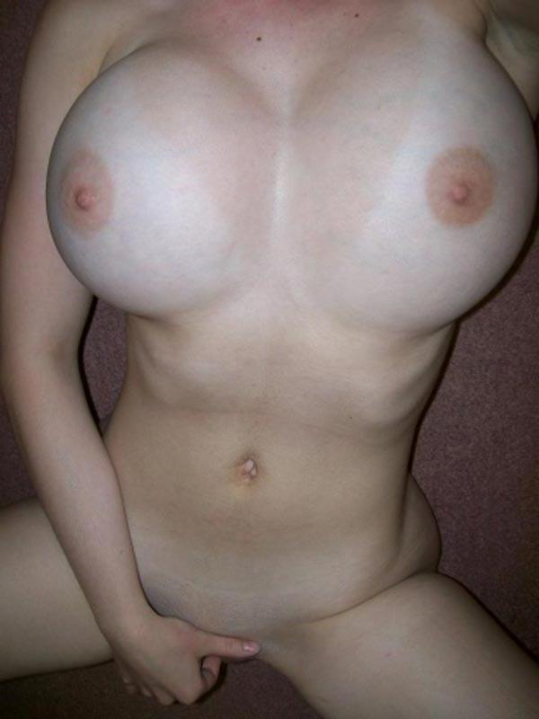 Huge Tits Gf