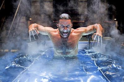 Wolverine Movie- Hugh Jackman
