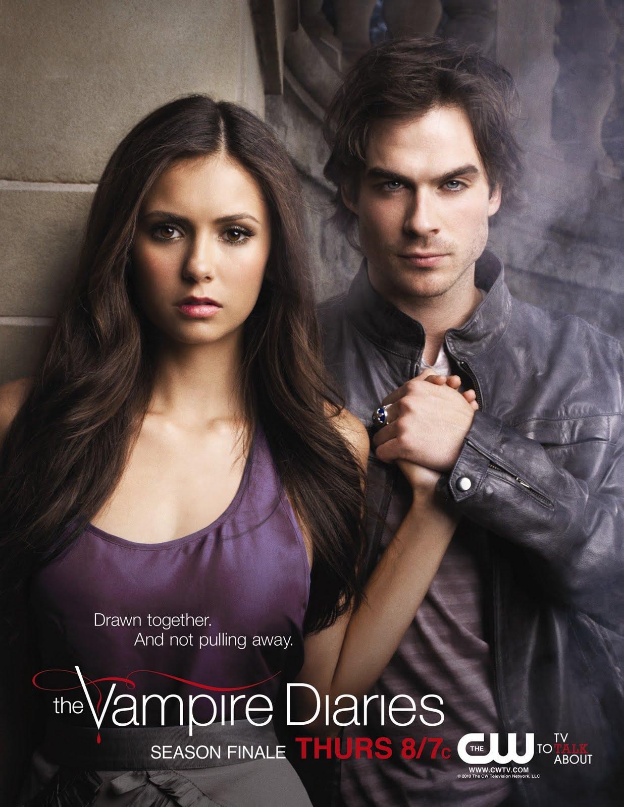 Vampire Diaries Finale