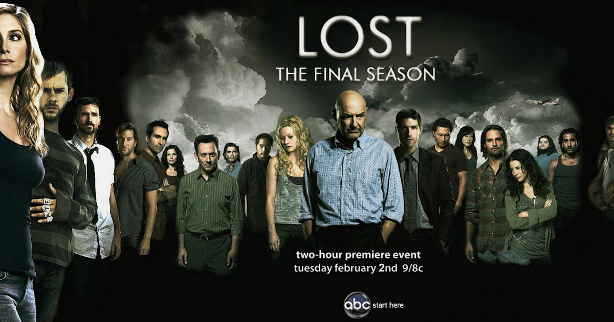 Lost Season 2 Episode 3