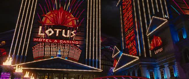 Lotus Casino Las Vegas