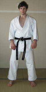 André Bertel's Karate-Do: New Hirota Dogi