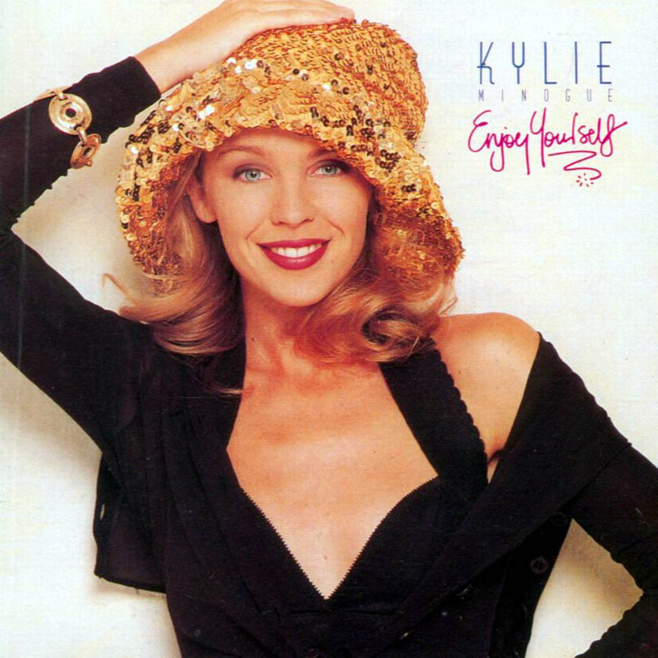 Bastet Glasba Kylie Minogue