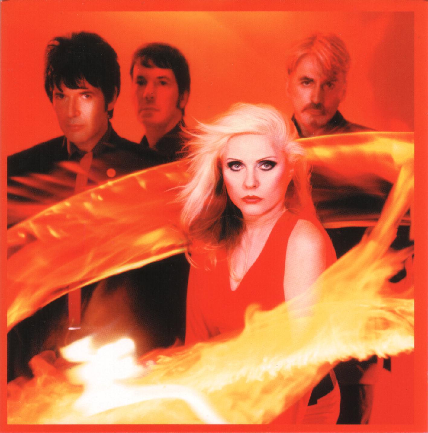 Blondie  Tour