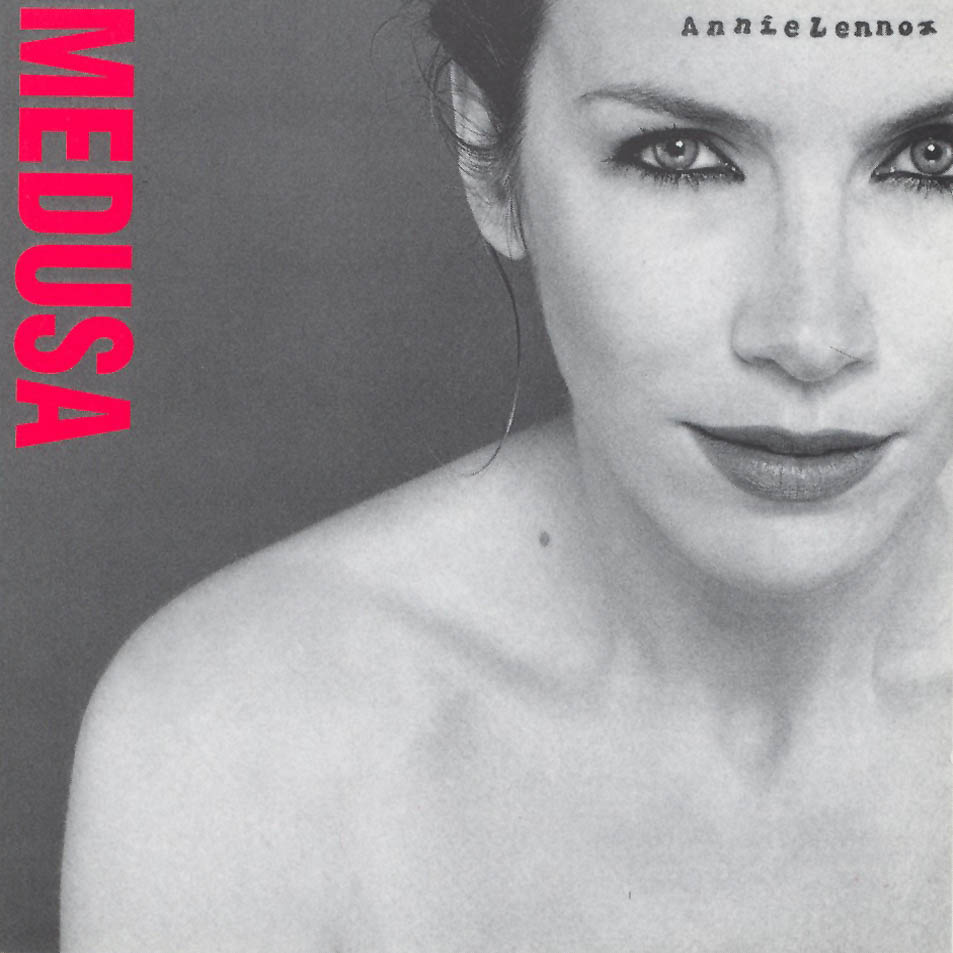 Annie Lennox Legend In My Living Room: Bastet Glasba: Eurythmics/Annie Lennox