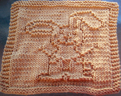 Knit Pattern Bunny 1000 Free Patterns