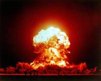 Perang Nuklir Prasejarah