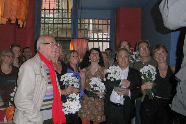Fotos del Sant Jordi Blue 2010