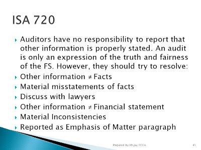 CAT FAU & ACCA F8 Audit notes   Jay's Audit Room - ACCA AAA and AA