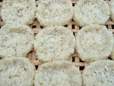 How To Make Puffed Rice Cakes Like Quaker
