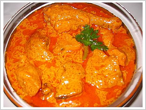 Free Recipes Zone Chicken Makhani Butter Chicken