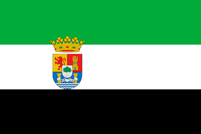 Convocatoria consejero de seguridad Extremandura 2013