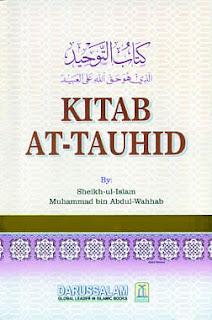 Kitab At-Tauhid Muhammad ibn Abdul-Wahhab