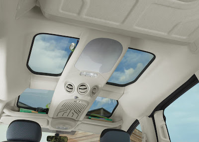 Car Reviews Citroen Berlingo Multispace 2009