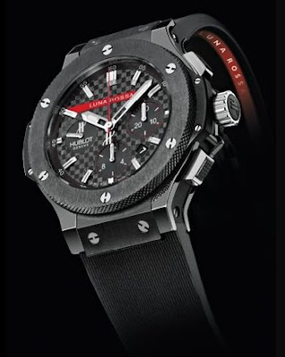 Montre Hublot Big Bang Luna Rossa