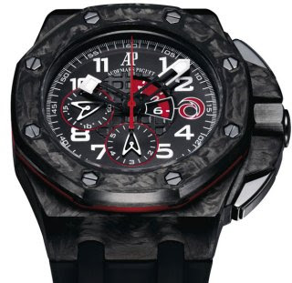 Montre Audemars Piguet Royal Oak Offshore Alinghi