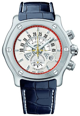 Montre Ebel 1911 Tekton FC Arsenal