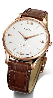 Montre Chopard L.U.C XPS