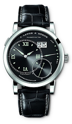 Montre A. Lange & Söhne Grand Lange 1 Luminous Référence 115.028
