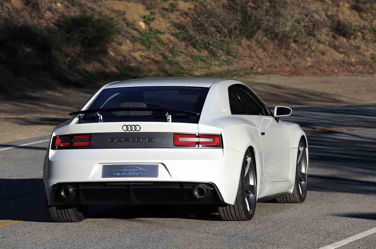 specs review car audi quattro concept the foundation of