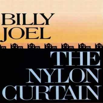 S Nylon Curtain 114