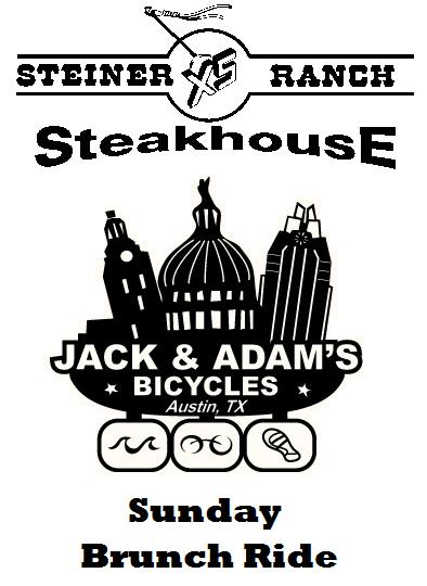 Jack and Adam's Bicycles: August 2010