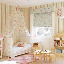 Toddlers Bedroom - toddler room interior