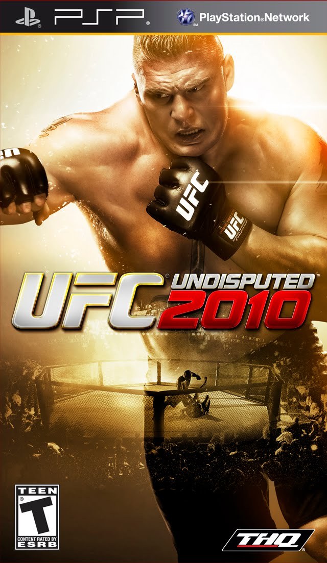 UFC Undisputed 2010 | FREE 4 PS VITA Free Download