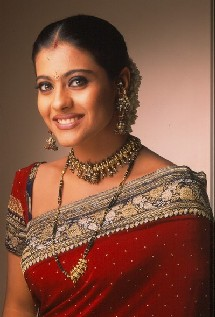 Consider, that Kajol latest sarees in bollywood something also