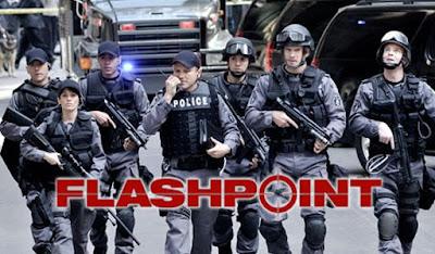 Assistir Flashpoint 5 Temporada Online Dublado e Legendado