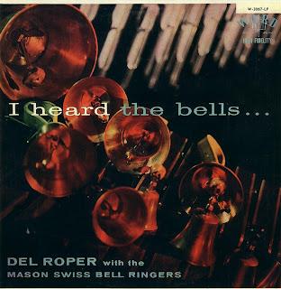 A Christmas Yuleblog Del Roper Amp The Mason Swiss Bell
