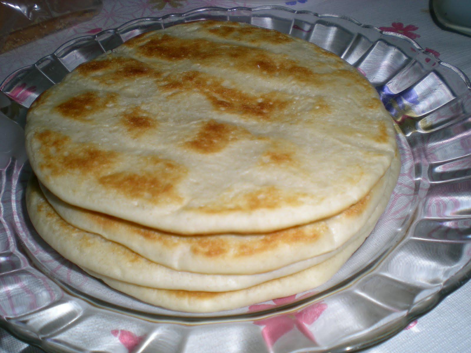 Resepi Roti Arab Guna Sukatan Cawan Inibaruresepi Gobitage Com