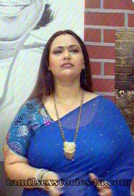 Beautiful Muslim Girls Tamil Serial Actresses Picture Gallery-3945
