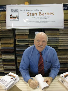Barnstorming With Stan Barnes