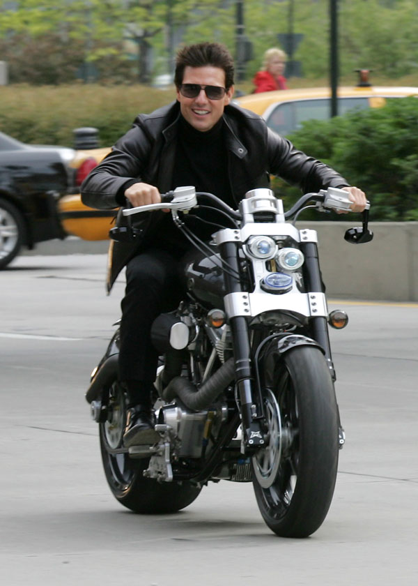 Motociclista Brasileiro Setembro 2010