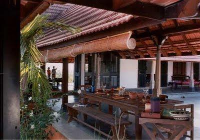 Home design & creative Ideas: The wild India. Farmhouse in ...