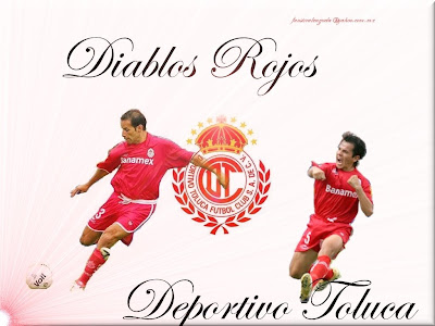 club toluca wallpaper - photo #33
