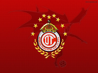 club toluca wallpaper - photo #14