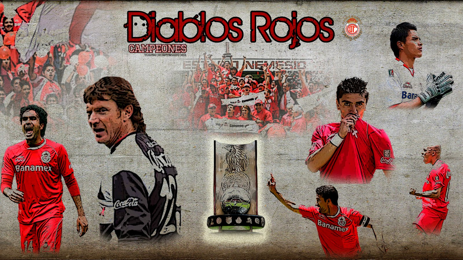 club toluca wallpaper - photo #34