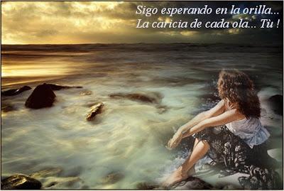 A la orilla del mar (L,G,)