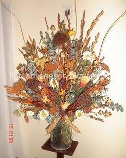 Flores By Season Arreglo Floral Seco