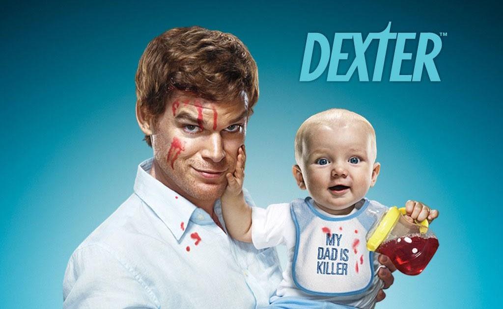 La palomita mecánica: Análisis de la cuarta temporada de Dexter y ...