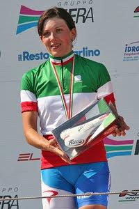 Tatiana Guderza (Campeona del mundo) y Monia Baccaille en Calpe, Mario Schumacher Blog